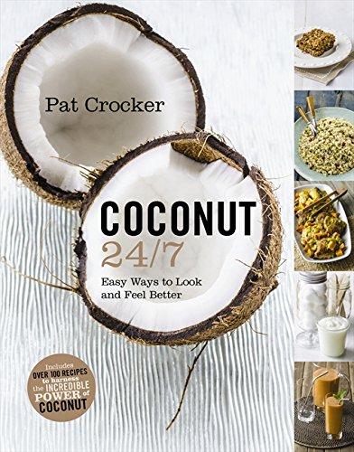 9781443430548: Coconut 24/7