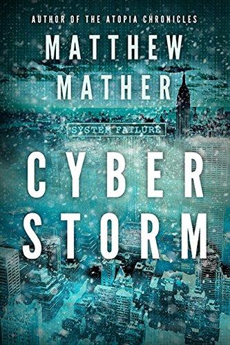 9781443432252: Cyberstorm