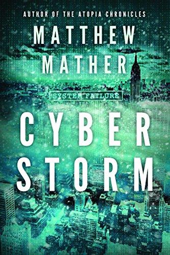 9781443432269: Cyberstorm
