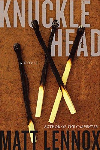 Knucklehead: Matt Lennox