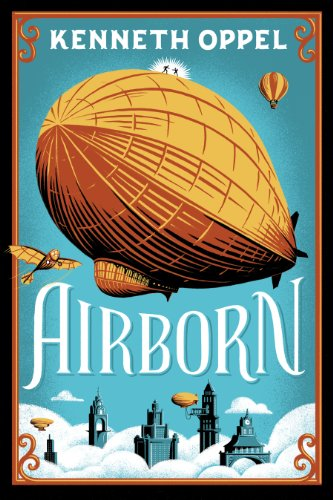 9781443433297: Airborn: 10th Anniversary Edition