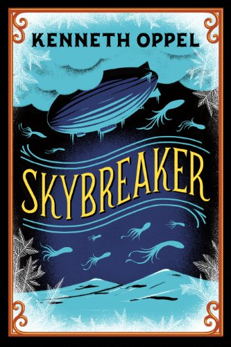 9781443433310: Skybreaker (10th Anniversary Edition) (Airborn)