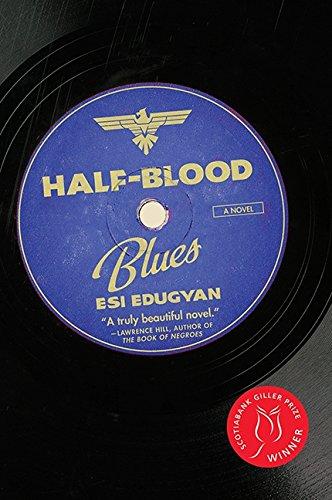 9781443433471: Half-Blood Blues