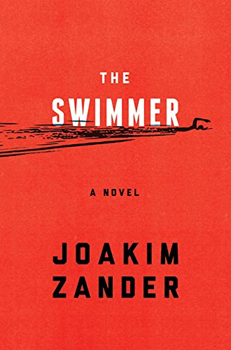 9781443433693: The Swimmer