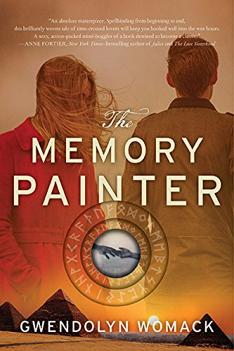 9781443433891: The Memory Painter