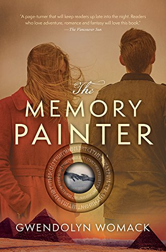 9781443433907: The Memory Painter