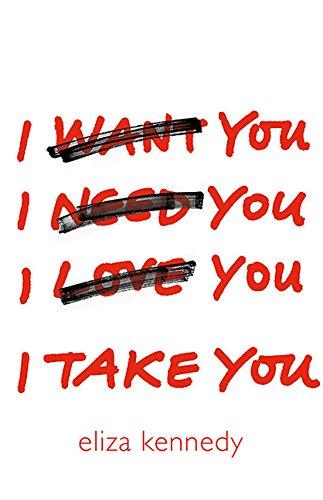 9781443434232: I Take You