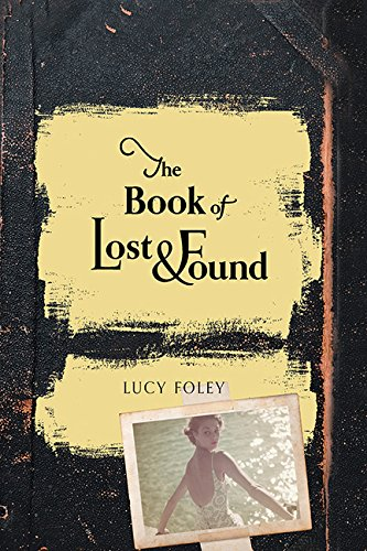 9781443434355: The Book Of Lost And Found