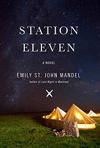 9781443434867: Station Eleven