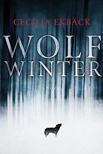 9781443434904: Wolf Winter