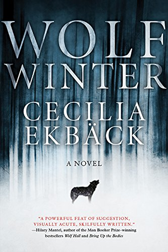 9781443434911: Wolf Winter: A Novel