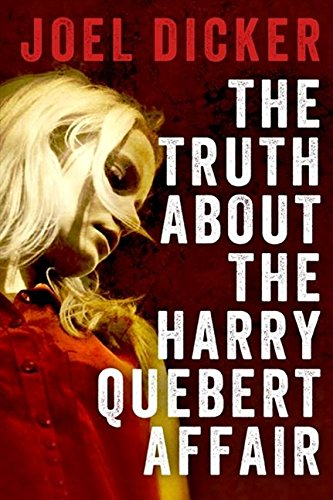 9781443435642: The Truth About the Harry Quebert Affair