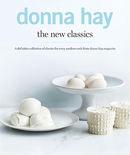 9781443436090: Donna Hay: The New Classics