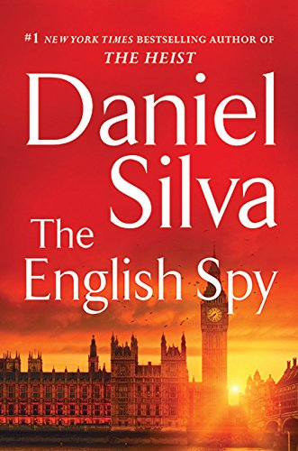 9781443436526: The English Spy