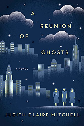 9781443436984: A Reunion Of Ghosts
