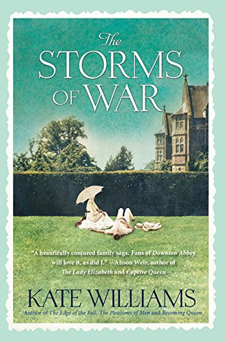 The Storms Of War: A Novel: Williams, Kate