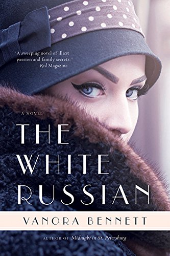 9781443438674: The White Russian