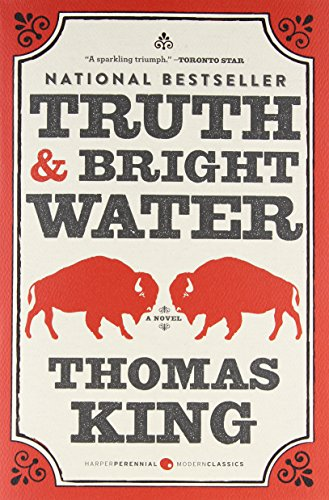 9781443438827: Truth And Bright Water