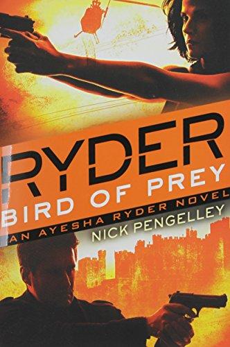 9781443439039: Ryder: Bird Of Prey