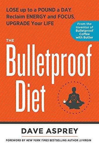 9781443439206: Bulletproof Diet, The