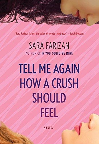 9781443439862: Tell Me Again How A Crush Should Feel
