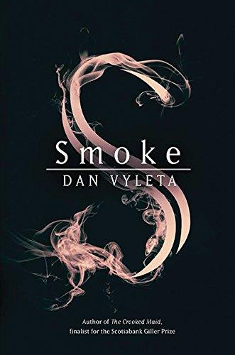 9781443440677: Smoke