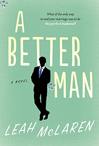 9781443441568: A Better Man