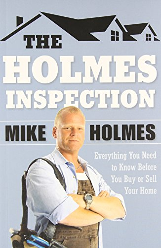 9781443441889: The Holmes Inspection