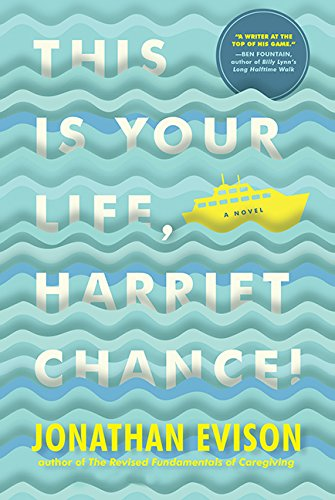 9781443442930: This Is Your Life, Harriet Chance!