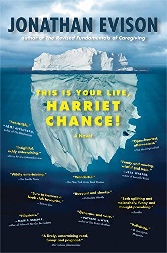 9781443442947: This Is Your Life, Harriet Chance!