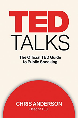 9781443442992: TED TALKS: The Official TED Guide to Public Speaking