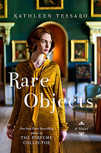 9781443443111: Rare Objects