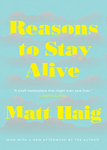 9781443443142: Reasons To Stay Alive