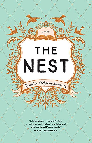 9781443445238: The Nest