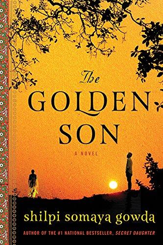 9781443446792: The Golden Son