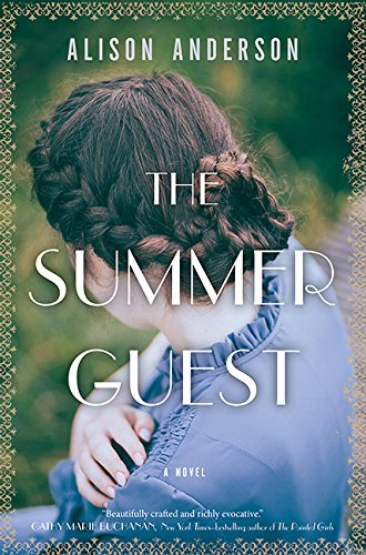 9781443446815: The Summer Guest
