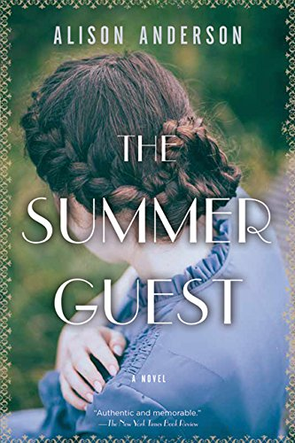 9781443446822: The Summer Guest