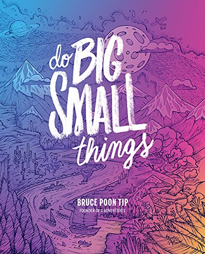 9781443446945: Do Big Small Things