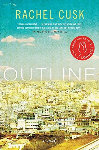 9781443447102: Outline: A Novel