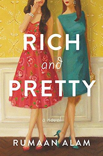 9781443447539: Rich and Pretty: A Novel
