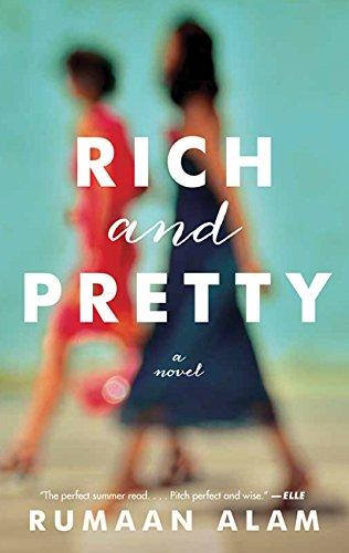9781443447546: Rich and Pretty: A Novel