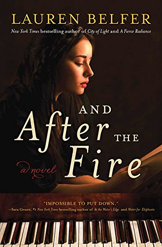 9781443448628: And After the Fire: A Novel