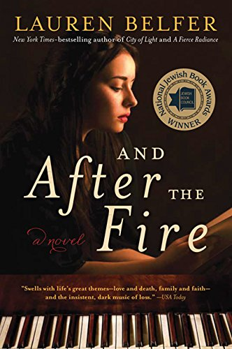 9781443448635: And After the Fire: A Novel