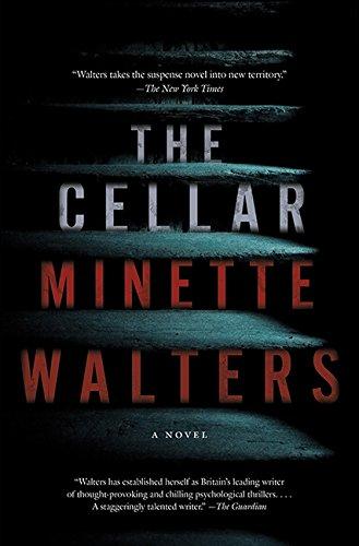 9781443448949: Cellar, The: A Novel