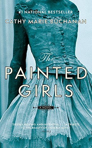 9781443450423: The Painted Girls
