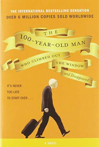 9781443450447: 100-Year Old Man