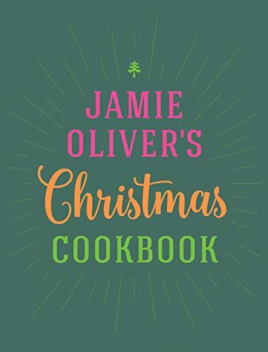 9781443451345: Jamie Oliver's Christmas Cookbook