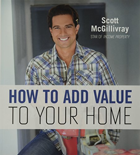 9781443452625: How To Add Value To Your Home
