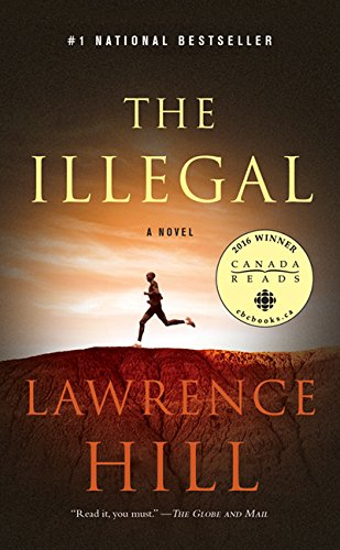 Illegal: Hill, Lawrence