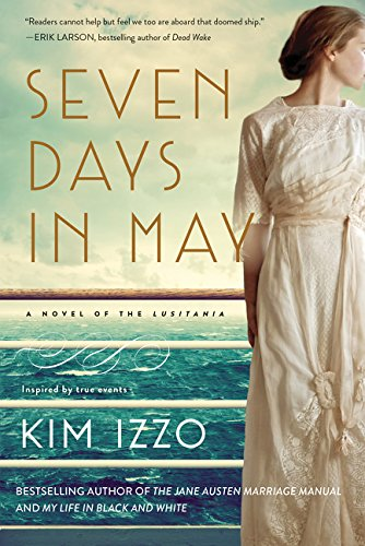 9781443453493: Seven Days in May: A Novel